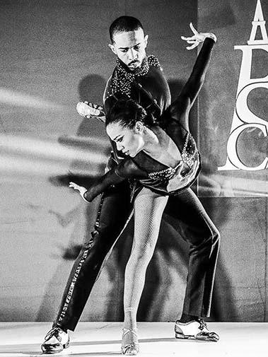 salsa dance wikipedia